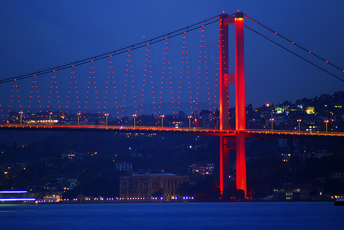 Istanbul New Year Cruise On The Bosphorus 4