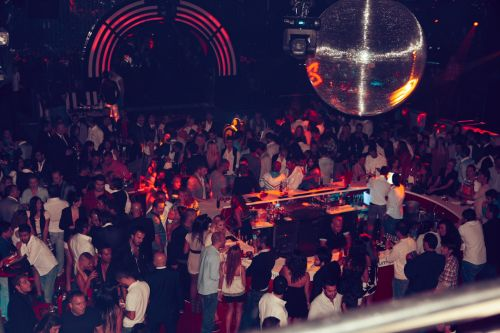 Reina Club & Restaurant Istanbul New Year Party 2